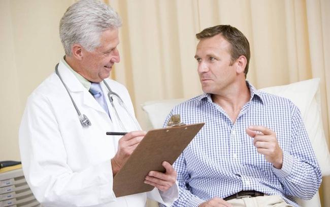 Bệnh nhân ung thư hạch sống được bao lâu? - Ảnh 4.