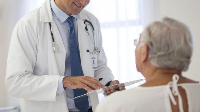 Bệnh nhân ung thư hạch sống được bao lâu? - Ảnh 5.