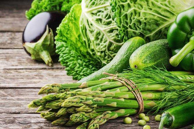 Những thực phẩm lành mạnh đem lại hiệu quả thanh lọc cơ thể sau kỳ nghỉ Tết mọi người nên biết - Ảnh 3.