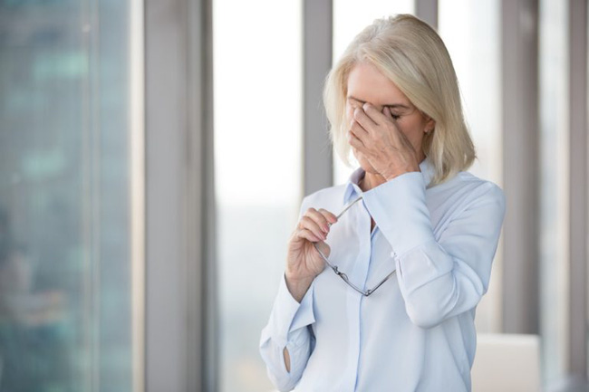 CDC cho biết các dấu hiệu cảnh báo nguy cơ đột quỵ - Ảnh 4.