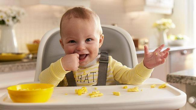 Thực hư chuyện cai sữa bằng lá dâu cho bé không phải mẹ nào cũng biết - Ảnh 4.