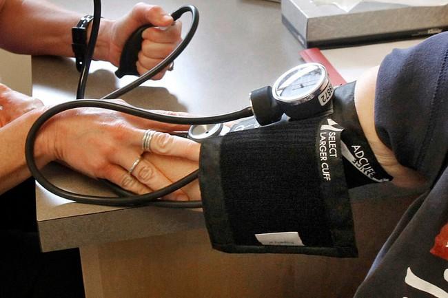 Các phương pháp chẩn đoán cao huyết áp thường gặp - Ảnh 1.