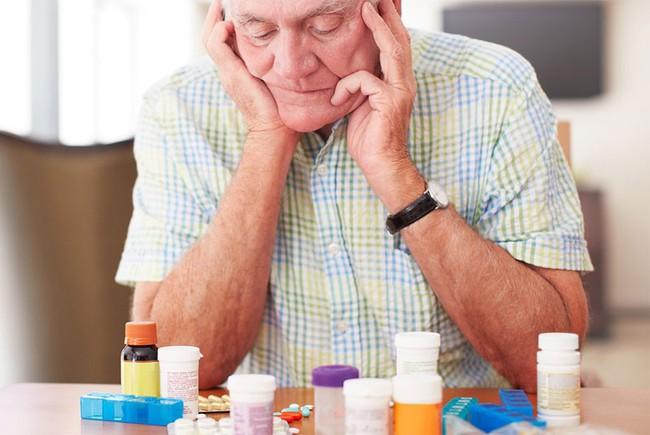 Điều trị bệnh tăng huyết áp nguyên phát - Ảnh 1.