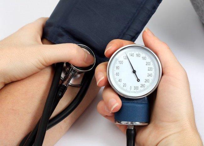 Phòng ngừa các biến chứng tăng huyết áp - Ảnh 1.