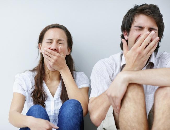 Nghỉ lễ tết dài, trở lại làm việc dễ gây ngáp do mệt mỏi, tìm hiểu ngay mẹo giúp bạn ngừng ngáp - Ảnh 2.