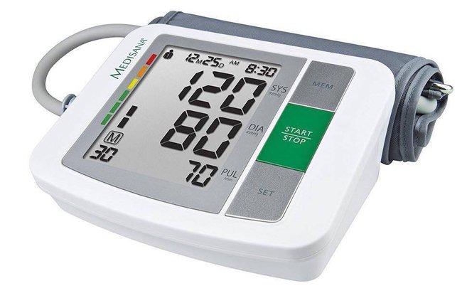 lưu ý khi đo huyết áp