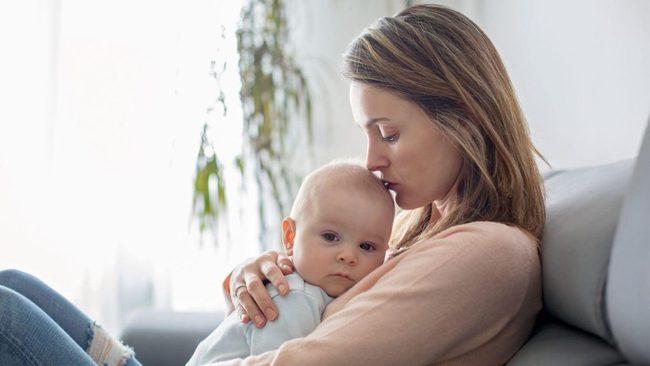 Sau sinh chưa có kinh có thai không? Giải đáp một vài vấn đề cho phụ nữ sau sinh - Ảnh 3.