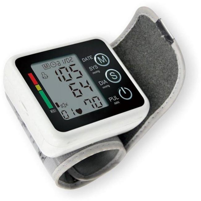 Lựa chọn máy đo huyết áp: Những tiêu chí và những lưu ý bạn nhất định phải biết - Ảnh 1.