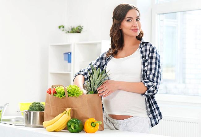 Ăn gì dễ sảy thai? Tìm hiểu những loại thực phẩm gây sảy thai cao ở bà bầu - Ảnh 2.