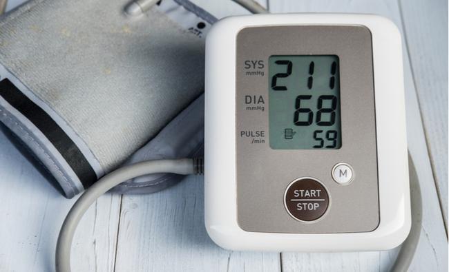 Tất tần tật mọi điều cần biết về tăng huyết áp ác tính - Ảnh 3.