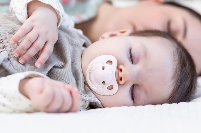 Nên cai sữa cho bé khi nào? Các cách cai sữa cho bé mẹ cần biết - Ảnh 3.