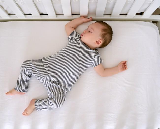 Nên cai sữa cho bé khi nào? Các cách cai sữa cho bé mẹ cần biết - Ảnh 4.