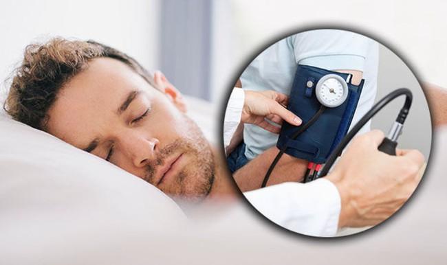 Cao huyết áp đột ngột có nguy hiểm không? - Ảnh 3.