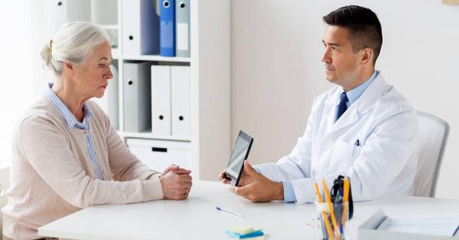 Đột quỵ do tăng huyết áp và những điều cần biết - Ảnh 3.