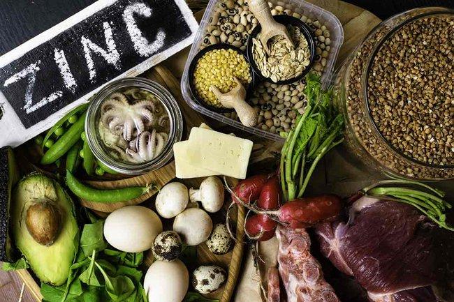 Nghiên cứu mới: Kẽm và Vitamin C không giúp giảm nhẹ các triệu chứng khi nhiễm COVID-19 - Ảnh 3.