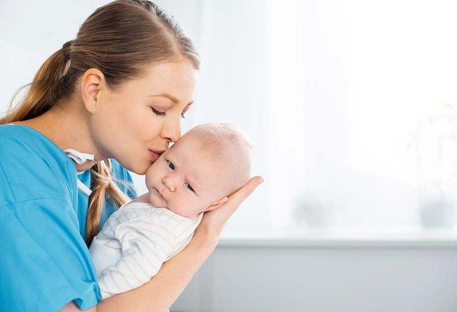 Giúp mẹ tìm hiểu bí quyết làm thế nào để sữa mẹ đặc và thơm - Ảnh 4.