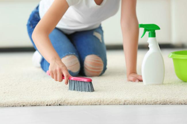 Cách để dọn dẹp và khử trùng trong nhà khi có người bị ốm, bệnh dễ lây nhiễm - Ảnh 4.