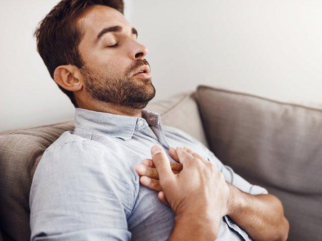 Các bài tập thở giúp ích như thế nào đối với COVID-19 trước, trong và sau khi mắc bệnh - Ảnh 2.