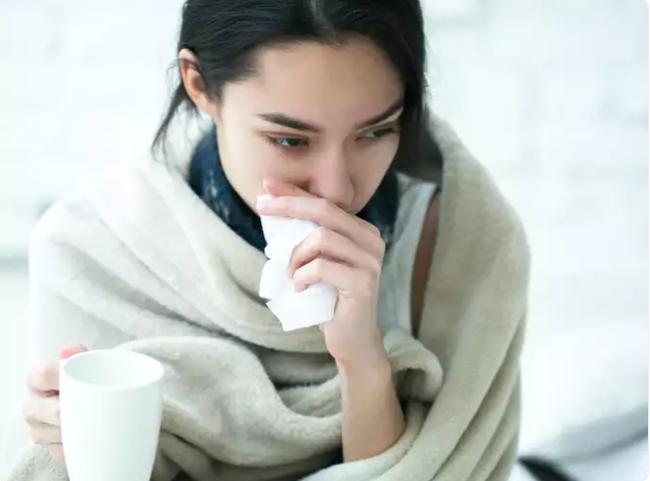 5 biểu hiện khi ho có thể là triệu chứng nhiễm covid-19 cần lưu ý Ảnh 3