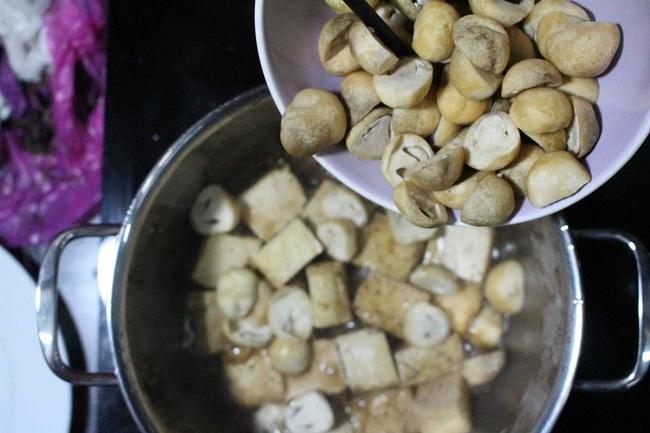 Những lưu ý về cách chế biến nấm bạn cần thuộc lòng để không bị ngộ độc - Ảnh 2.