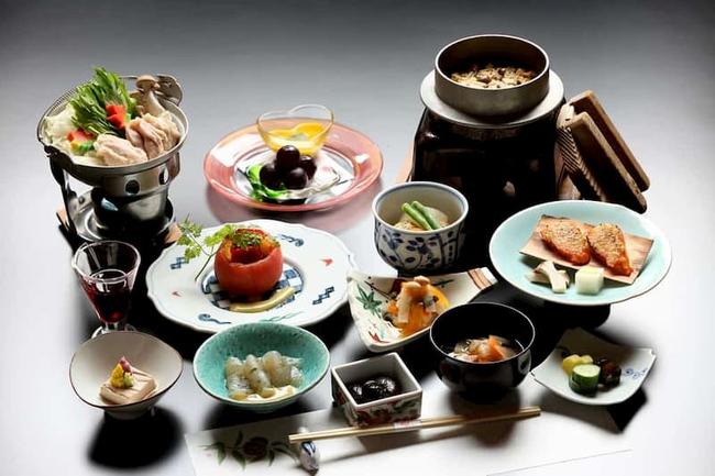 Giảm cân, giữ dáng, trẻ lâu với 6 cách giảm cân của người Nhật  - Ảnh 1.