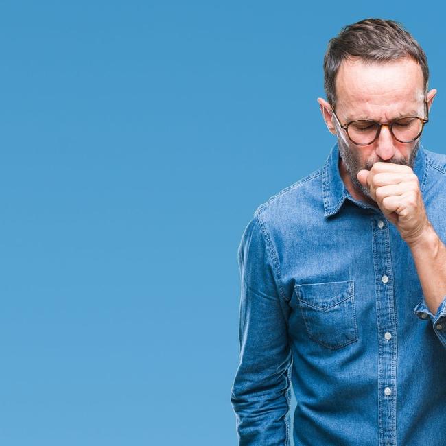 Nghiên cứu mới: Testosterone thấp ở nam giới có thể dẫn tới tình trạng Covid nghiêm trọng hơn - Ảnh 2.