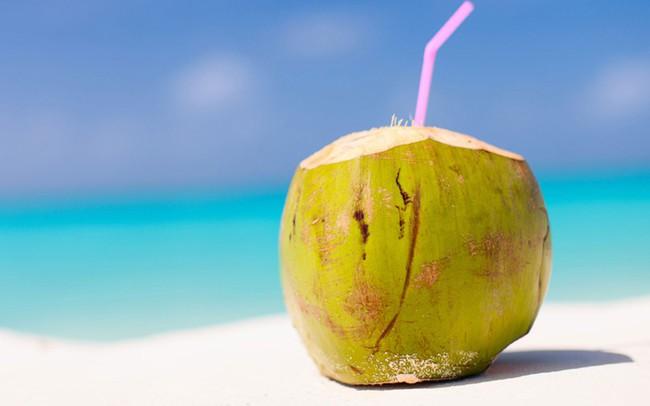 6 lựa chọn nước uống mùa hè giúp thanh nhiệt giải độc cơ thể hiệu quả - Ảnh 3.