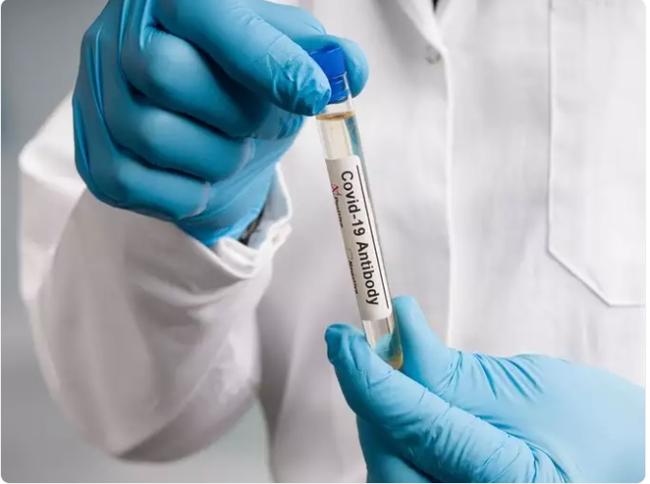 7 bài kiểm tra cần làm sau phục hồi do COVID-19 - Ảnh 2.