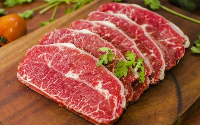 Có nên ăn thịt bò sống, tái không? - Ảnh 1.