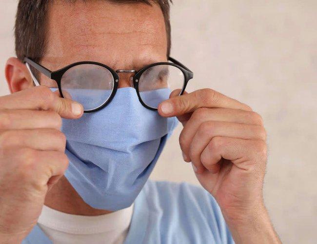 Khô mắt có phải triệu chứng của COVID-19 không? Nghiên cứu cho thấy điều gì? - Ảnh 1.