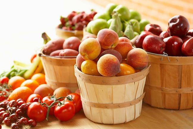 Các thực phẩm bổ sung collagen tự nhiên hàng đầu  - Ảnh 3.