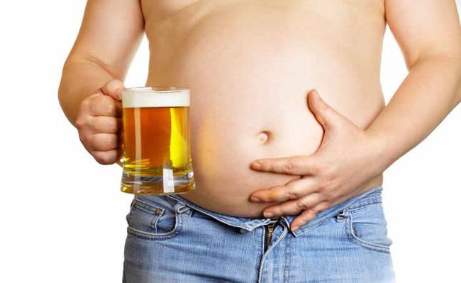 Cách giảm bụng bia hiệu quả và dễ thực hiện  - Ảnh 1.