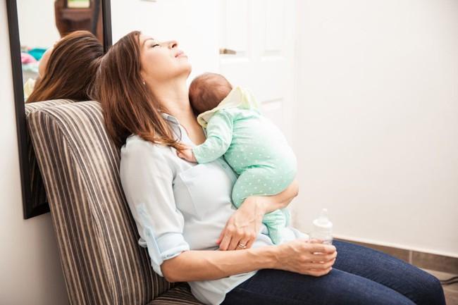 Sau sinh bao lâu thì hết sản dịch? Mẹ sau sinh cần lưu ý gì khi còn sản dịch? - Ảnh 3.