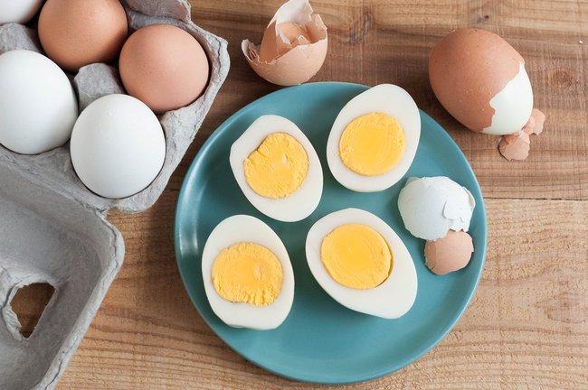 Thắc mắc của chị em: Sau xăm môi kiêng trứng bao lâu? - Ảnh 2.