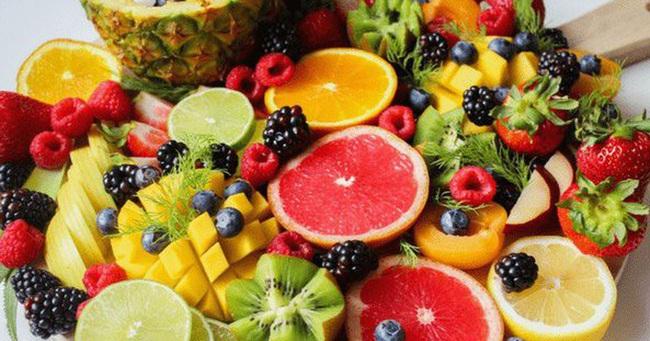Đâu là thời điểm ăn trái cây tốt nhất cho sức khoẻ? - Ảnh 2.