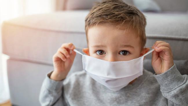 Các nhà nghiên cứu phát hiện nguy cơ tổn thương thần kinh ở trẻ em mắc COVID-19 nghiêm trọng - Ảnh 3.