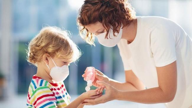 Các nhà nghiên cứu phát hiện nguy cơ tổn thương thần kinh ở trẻ em mắc COVID-19 nghiêm trọng - Ảnh 5.