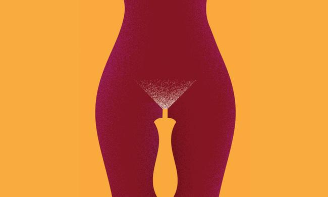 Tại sao phụ nữ lại thụt rửa âm đạo? Thụt rửa âm đạo có an toàn không? - Ảnh 3.