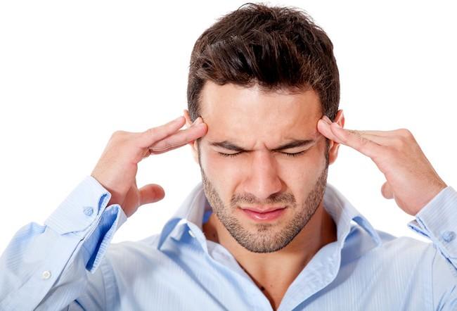 Làm thế nào để nhận biết các triệu chứng căng thẳng ở nam giới - Ảnh 4.