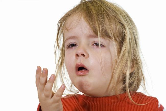 Bật mí những cách chữa ho lâu ngày cho trẻ em tại nhà hiệu quả ngay tức thì - Ảnh 1.