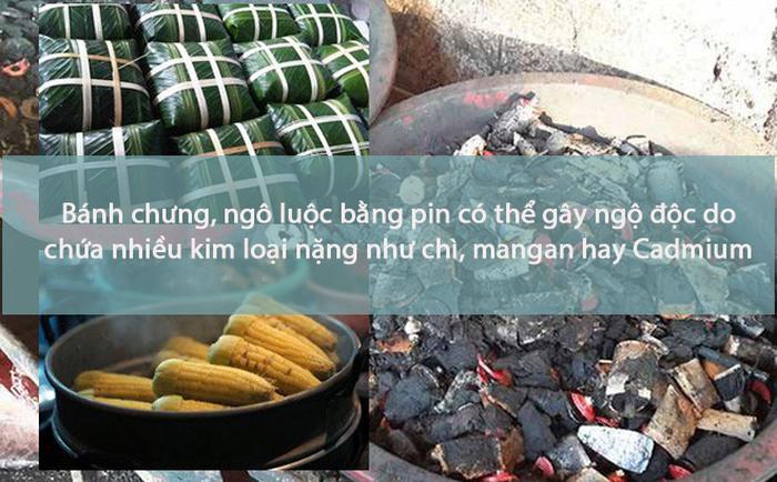 Ngô luộc vỉa hè - mối nguy hại sức khoẻ tiềm ẩn từ chất tạo ngọt và muối diêm! - Ảnh 3.