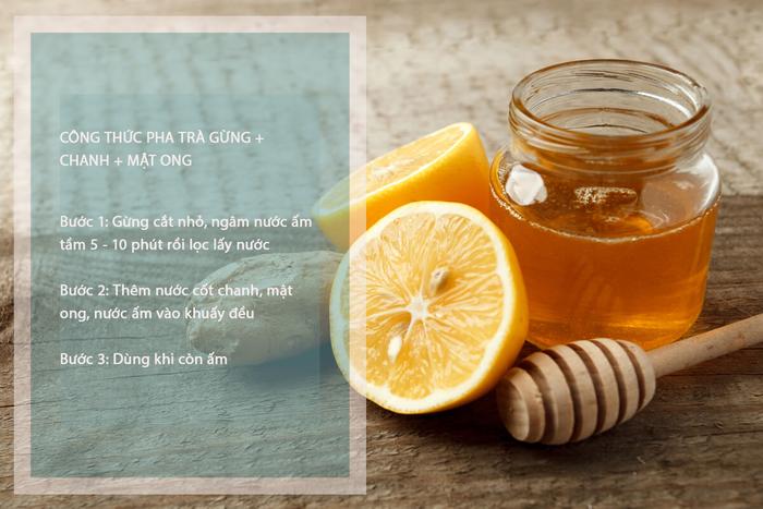 8 loại đồ uống làm ấm người trong ngày mưa lạnh vừa đơn giản lại phòng tránh cảm lạnh ghé thăm - Ảnh 1.