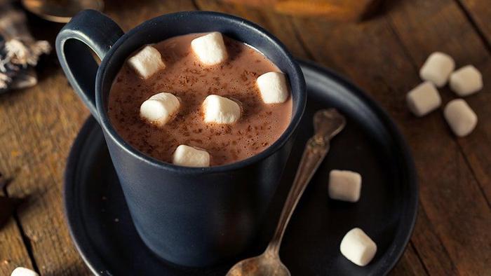 8 loại đồ uống làm ấm người trong ngày mưa lạnh vừa đơn giản lại phòng tránh cảm lạnh ghé thăm - Ảnh 7.