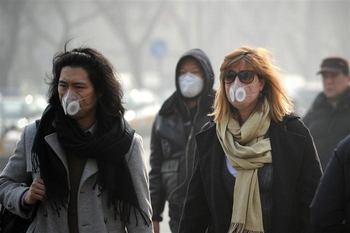 Những yếu tố làm tăng nguy cơ cảm cúm bạn cần biết - Ảnh 3.