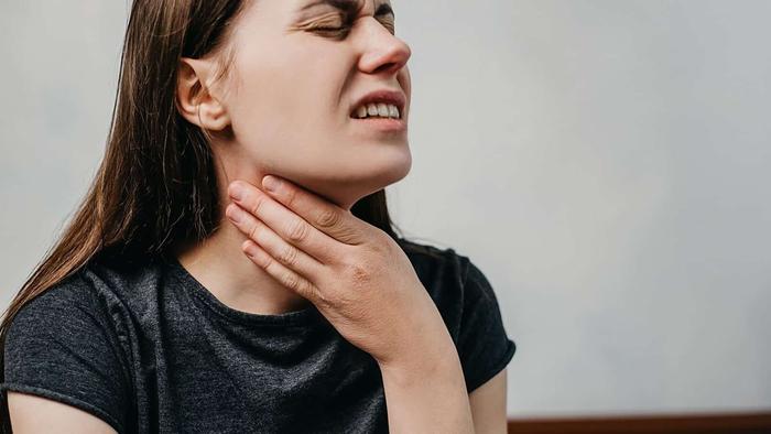 Khô họng sau khi thức dậy là bệnh gì? Những điều cần biết về chứng khô họng sau khi thức dậy - Ảnh 5.