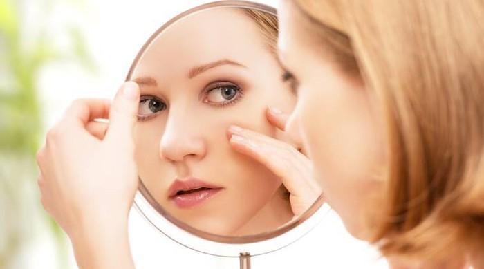 Khuyến cáo và lời khuyên từ chuyên gia khi chăm sóc da mùa lạnh - Ảnh 2.
