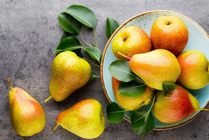 Mùa thu nên ăn quả gì tốt và một số lưu ý cần nhớ khi ăn - Ảnh 3.