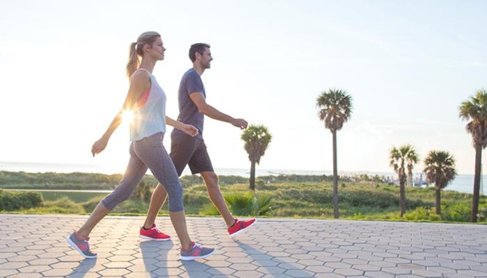 So sánh đạp xe, đi bộ và chạy bộ - Bộ môn nào giúp giảm cân tốt hơn? - Ảnh 4.