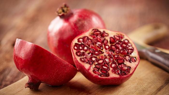 Mùa thu nên ăn quả gì tốt và một số lưu ý cần nhớ khi ăn - Ảnh 9.