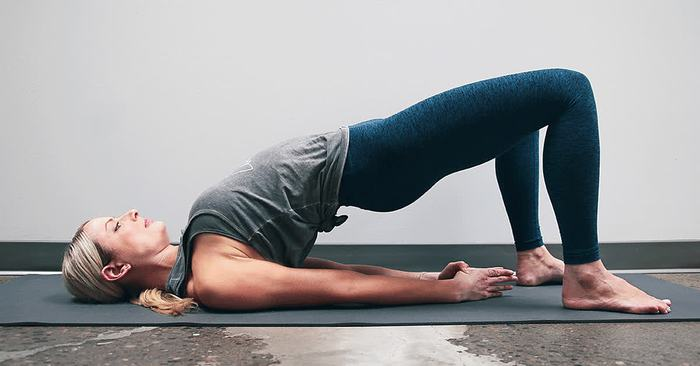 Tại sao Yoga là cách dễ nhất để giữ dáng trong mùa đông? - Ảnh 6.